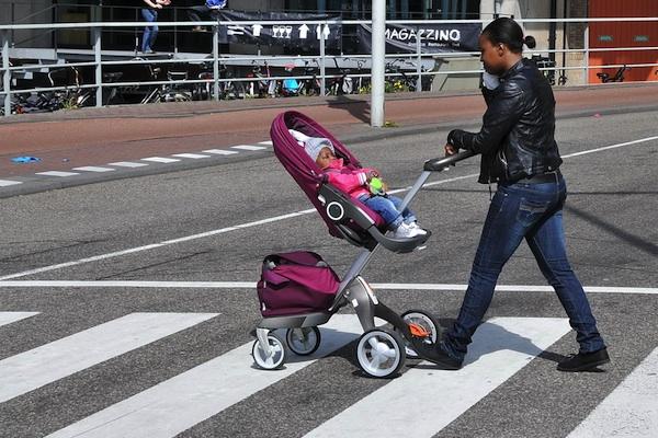 Kinderwagen Tipps zum Kauf