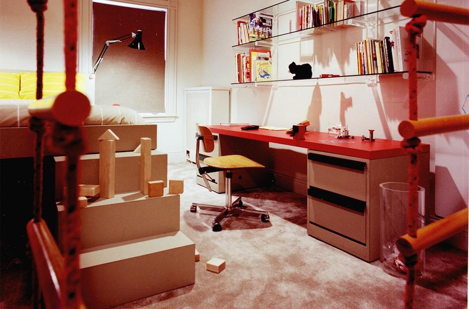 Kinderzimmer gestalten die optimale raumaufteilung for Kinderzimmer modern gestalten