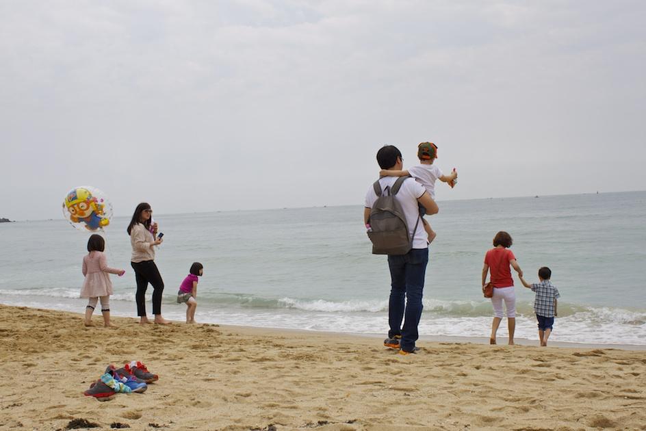 Reisen mit Kindern mit anders...