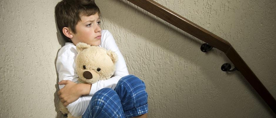 Angst Vor Behindertem Kind