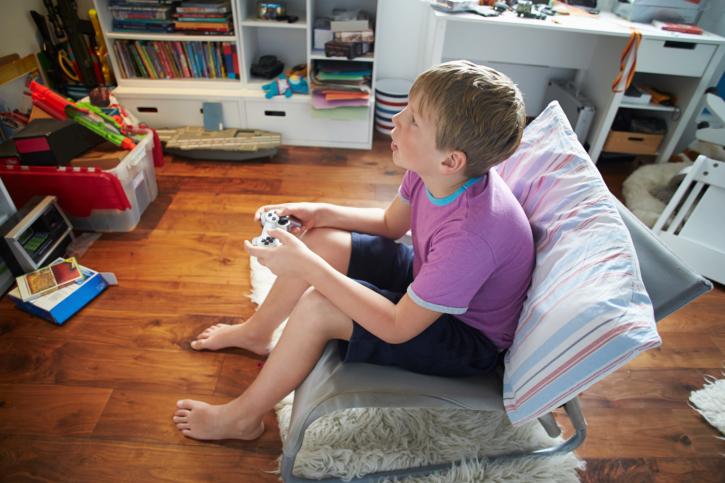 Why Kids Should Play Gta