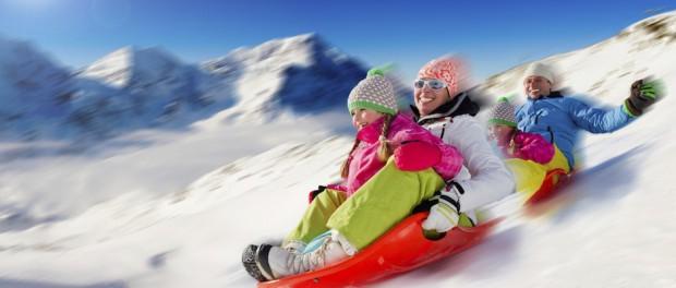 Winterurlaub mit kindern im vorfeld richtig planen