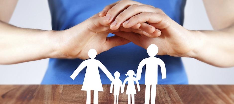 Unfallversicherung familienversicherung