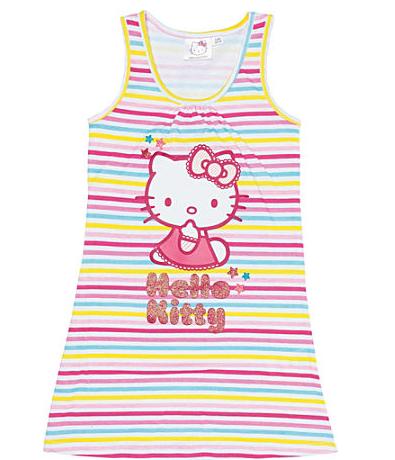 Hello Kitty Kleid