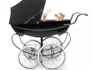 Kinderwagen oft mangelhaft