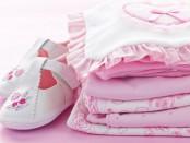 Kleidung aus Produktionsüberschüssen
