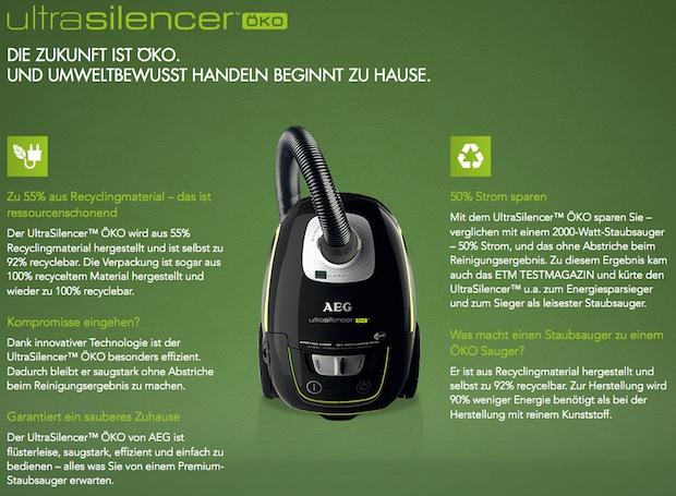 Aeg Kühlschrank Wo Hergestellt : Ultra silencer von aeg test babyrocks