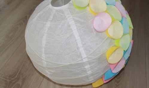 Kinderzimmerlampe Junge Selber Machen Gemutlich Deckenlampe