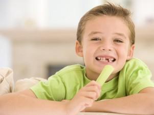 Kinder Snack