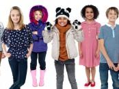 Mode für Kids