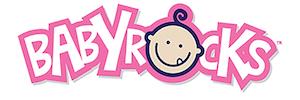 BabyRocks Logo