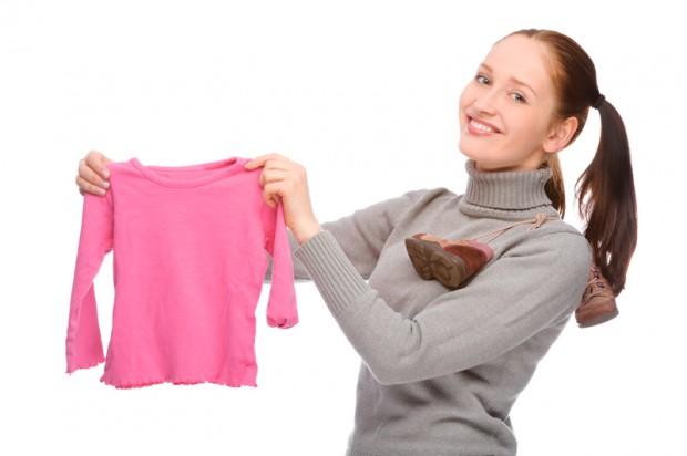 Babykleidung herstellen