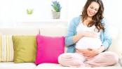42. Schwangerschaftswoche   © panthermedia.net /subbotina