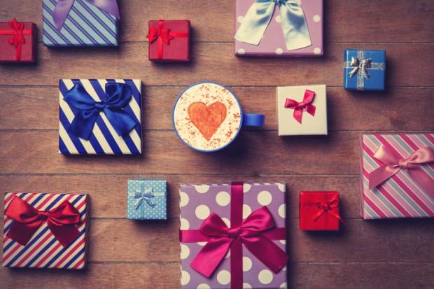 Geschenke | © panthermedia.net / massonforstock