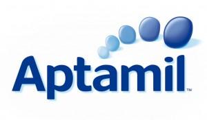 Aptamil Logo | © Milupa Nutricia GmbH