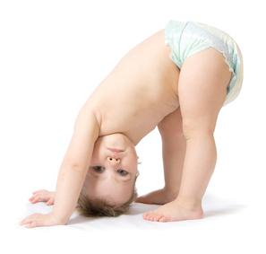 Die besten Windeln für Neugeborene   © panthermedia.net / Pakhnyushchyy