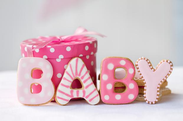 Geschenk für das Baby   © panthermedia.net /RuthBlack