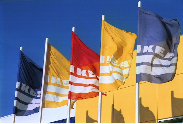 Entspann dich mit IKEA - Quelle: www.ikea.com