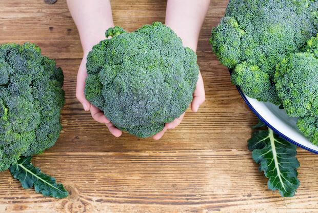 Unterschaetztes Superfood - Brokkoli | © panthermedia.net / Deborah Lee Rossiter