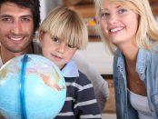 Wenn Kinder reisen wollen | © panthermedia.net /Phovoi R.