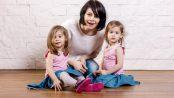 Zwillinge in der Familie  © panthermedia.net / superelaks