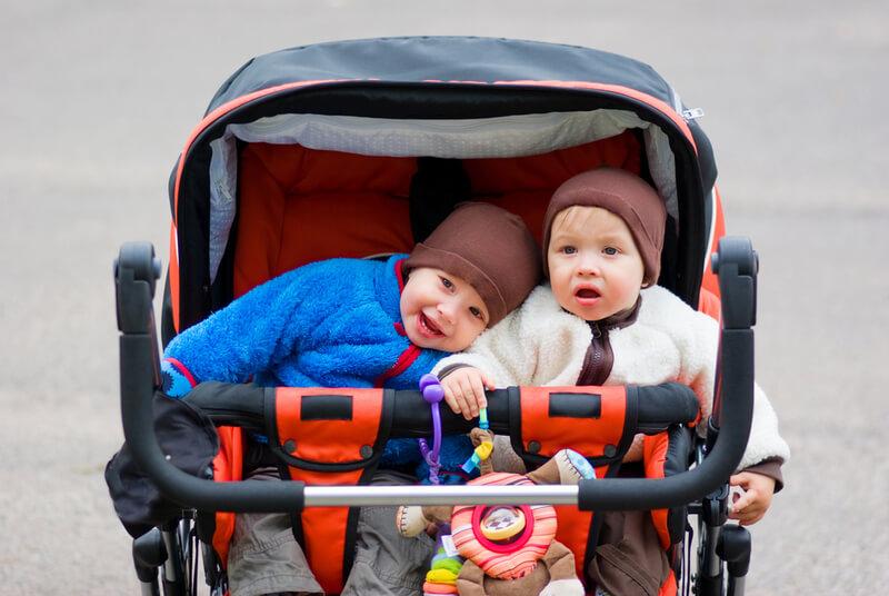 Zwillinge sind ein Segen | © panthermedia.net / kristina888