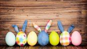 Ostern ohne Eier?   © panthermedia.net /sunemotion