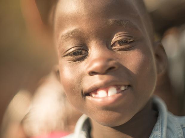 Die Geschichte einer Freundschaft Patenkind Billy - World Vision