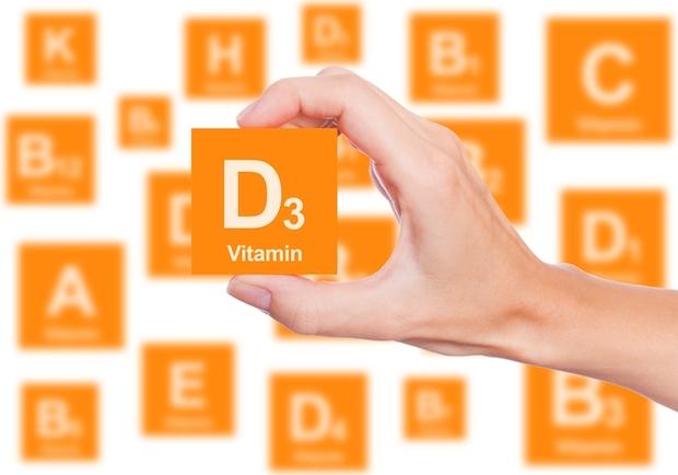 Vitamine Schwangerschaft | © panthermedia.net /conceptw