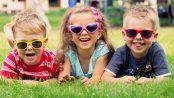 Kinder im Sommer | © panthermedia.net / konradbak