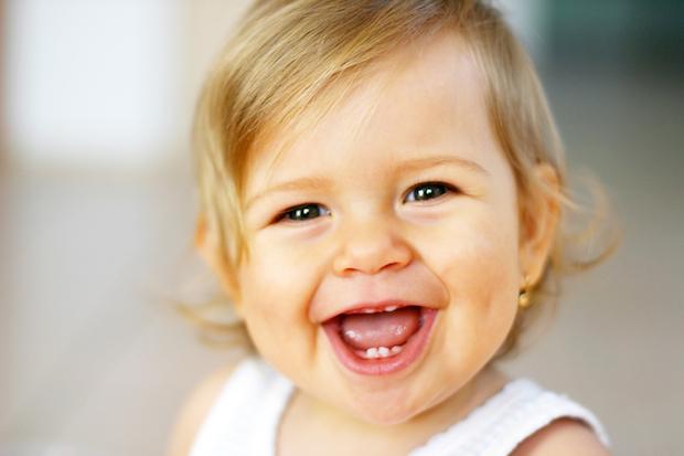 Baby Alltagshelfer | © panthermedia.net /brebca