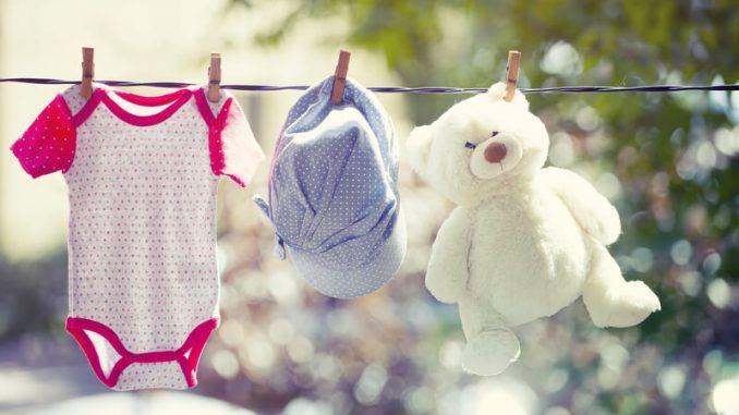 Wo am besten babykleidung kaufen
