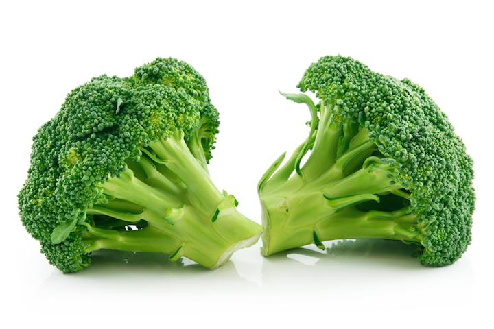 Brokkoli Check | © panthermedia.net /alphacell