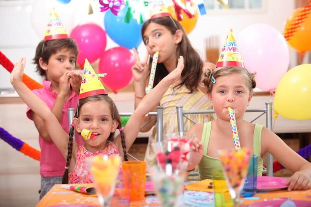 Geburtstagsfeier | © panthermedia.net /Phovoi R.