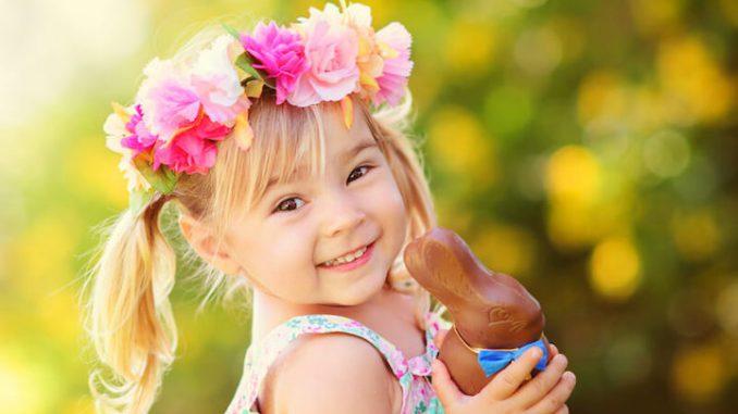 Ostergeschenke für Kinder | © panthermedia.net /fotoskaz