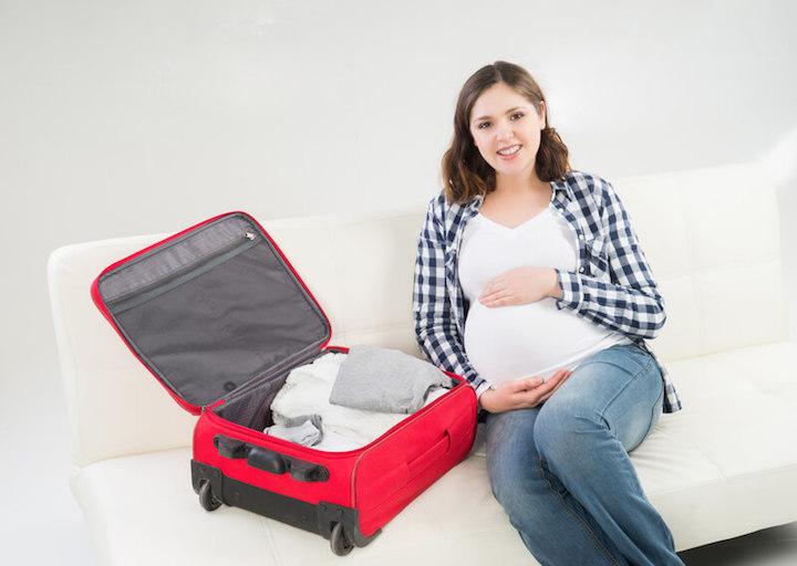 Vorbereitung für die Geburt | © panthermedia.net /shmeljov