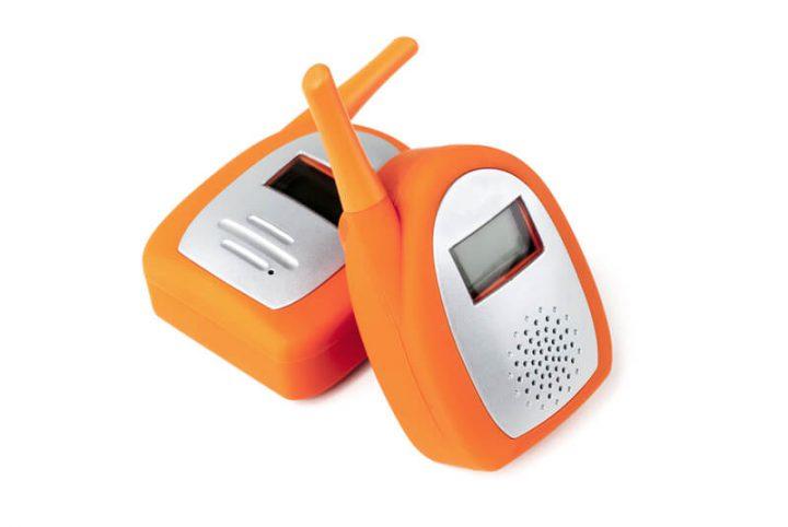 Babyphone | © panthermedia.net /yalcinsonat1