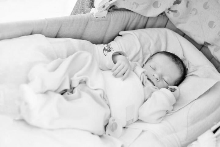 Neugeborenes | © panthermedia.net /Reanas