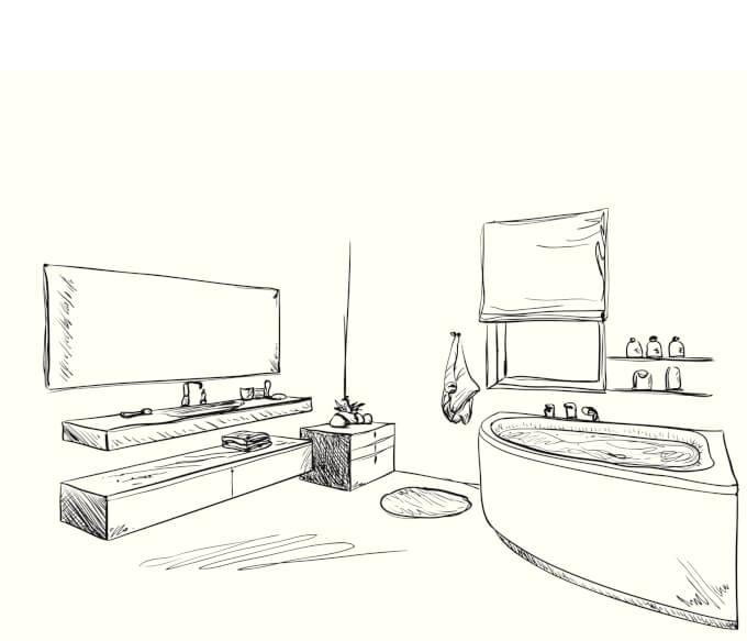 Konzept Badezimmer | © panthermedia.net /Yuliia25